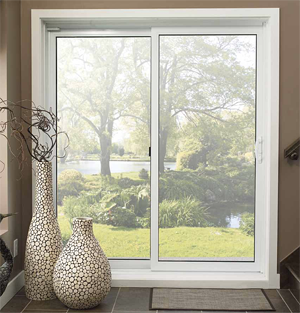 Jeld-Wen Sliding Glass Door