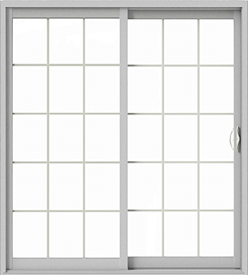 Jeld Wen sliding door