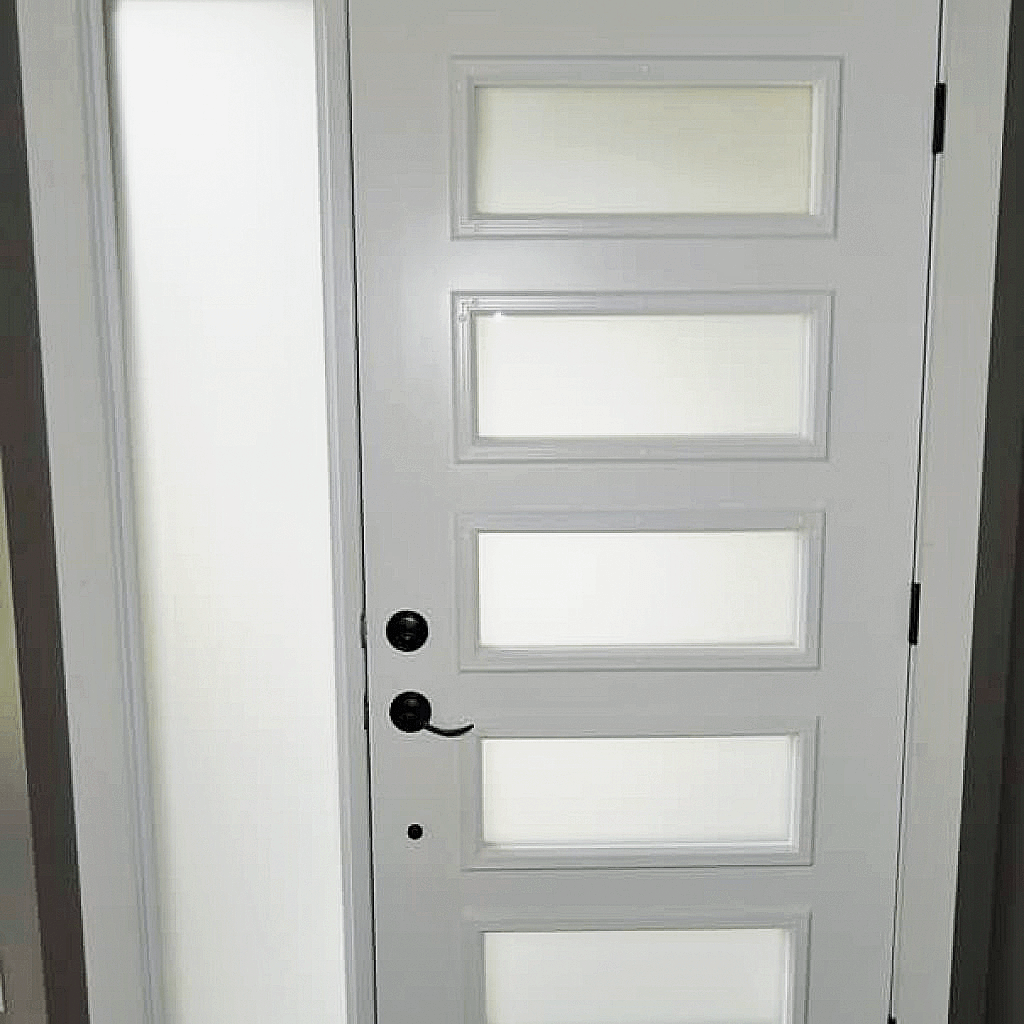 Exterior Door Projects In Calgary And Edmonton